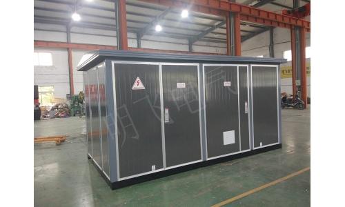 彩钢复合板|箱式变电站|